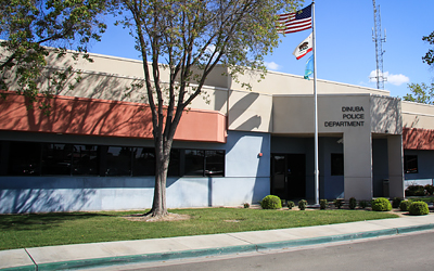 dinuba police department