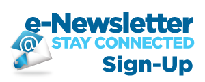 e Newsletter Sign-up